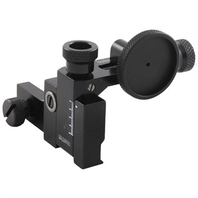 Rifle  Foolproof Target Rear Sight High Williams Gun Sight.