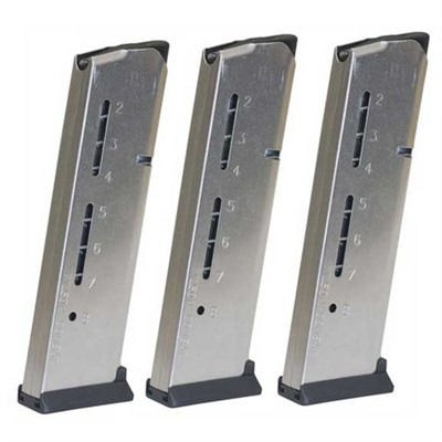 Wilson 1911 .45 ACP 8-Rd Elite Tactical Mags