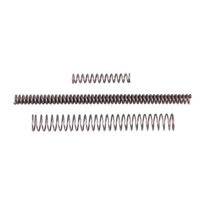 Coil Spring Combination Pak - Kit 1610 Wolff.