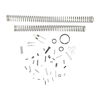 Ar-15/m16 Replacement Parts Kit Tti Intl.