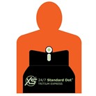DXT STANDARD DOT <b>SIGHTS</b> FOR <b>KIMBER</b>