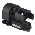 AR-GAT  MILSPEC FLASH HIDER   CSAT GLASS ASSAULT TOOL