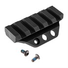 AUXILIARY PICATINNY RAIL MOUNT KIT
