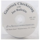 GUNSTOCK CHECKERING DVD