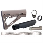 AR-15 CTR STOCK ASSY COLLAPSIBLE MIL-SPEC