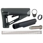 AR-15 STR STOCK ASSY COLLAPSIBLE MIL-SPEC