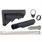 AR-15 BRAVO SOPMOD STOCK ASSY COLLAPSIBLE MIL-SPEC