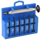 12-IN-1 PRECISION MINIATURE SCREWDRIVER SET