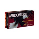 AMERICAN EAGLE AMMO 9MM LUGER 124GR FMJ AMMO