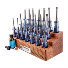FIXED-BLADE SCREWDRIVER MASTER SETS