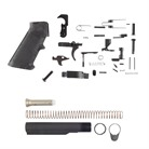 AR-15 GI LOWER PARTS KIT WITH M4 BUFFER TUBE ASSEMBLY
