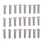 STAINLESS STEEL SIGHT BASE SCREWS
