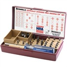 OFFICIALLY LICENSED NRA MAGNA-TIP® SCREWDRIVER SET