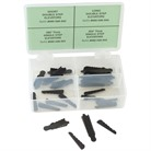 RIFLE REAR SIGHT ELEVATOR KIT