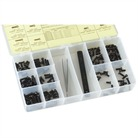SOCKET HEAD SCOPE RING & BASE SCREW KIT
