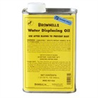 """WATER DISPLACING OIL """"AFTER-BLUING"""" RUST PREVENTION"""