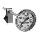 BLUING THERMOMETER