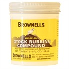 """ORIGINAL"" STOCK <b>RUBBING</b> <b>COMPOUND</b>"