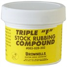"TRIPLE ""F""™ COMPOUND"