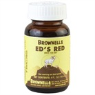"""ED'S RED"" BORE CLEANER"