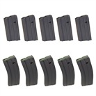 AR-15 20RD, 30RD MAGAZINE COMBO PACK 223/5.56