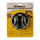 3.0 PREMIUM ELECTRONIC EAR MUFFS