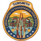 GUNSMITH'S PATCH