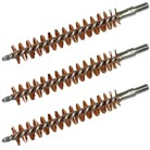 BRONZE RIFLE/PISTOL CHAMBER BRUSHES