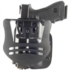 CLASSIC OWB HOLSTER WITH TAC-LIGHT
