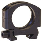 PICATINNY SCOPE RINGS