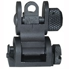 <b>AR-15</b>  <b>TACTICAL</b> REAR SIGHT