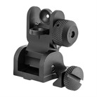 AR-15 REAR FLIP UP SIGHT