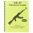 RIFLE TAKEDOWN GUIDES