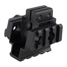 AR-15/M16 TRI-RAIL ACCESSORY MOUNT