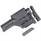 308 AR 308/7.62 PRS PRECISION RIFLE SNIPER ADJUSTABLE STOCK