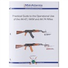 FOREIGN WEAPONS MANUALS