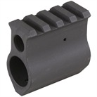 AR-15 GAS BLOCK PICATINNY