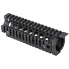 AR-15 OMEGA RAIL PICATINNY QUAD RAIL