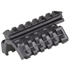 AR-15 TRIPLE RAIL HANDGUARD MOUNT