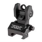 AR-15/M16 FOLDING BATTLE REAR SIGHTS