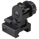 AR-15  STANDARD BACKUP IRON REAR SIGHT