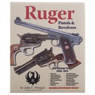 THE VINTAGE YEARS 1949 - 1973 RUGER® PISTOLS & REVOLVERS