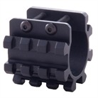 SHOTGUN TRI-RAIL ACCESSORY MOUNT