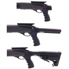 REMINGTON 870 PISTOL GRIP BUTTSTOCK SYSTEM