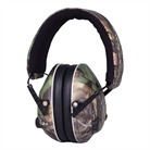 HUNTERS EARS MOSSY OAK BREAK-UP CAMO EARCUPS