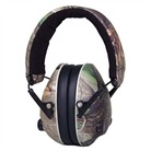 HUNTERS EARS ADVANTAGE MAX-4 CAMO EARCUPS