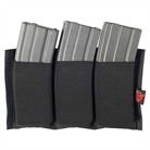 AR-15/M16 DAPPER™ TRIPLE MAGAZINE POUCH