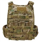LIGHTWEIGHT PLATE CARRIER (LWPC)