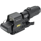 HOLOGRAPHIC HHS I EXPS3-4 & G33 MAGNIFIER COMBO