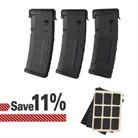 PMAG MAGGRIP 3 PACKS